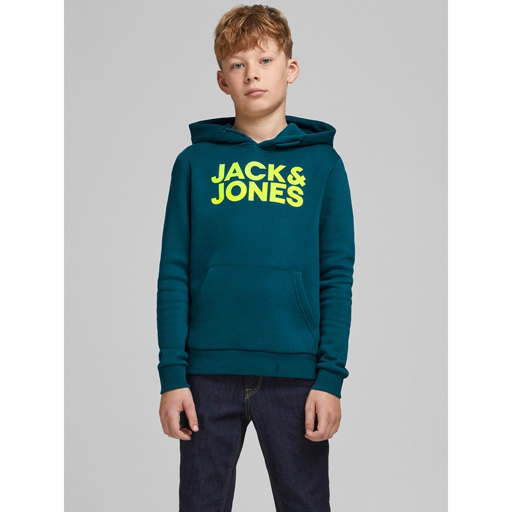 Jack & Jones jr DENNI Hettegenser