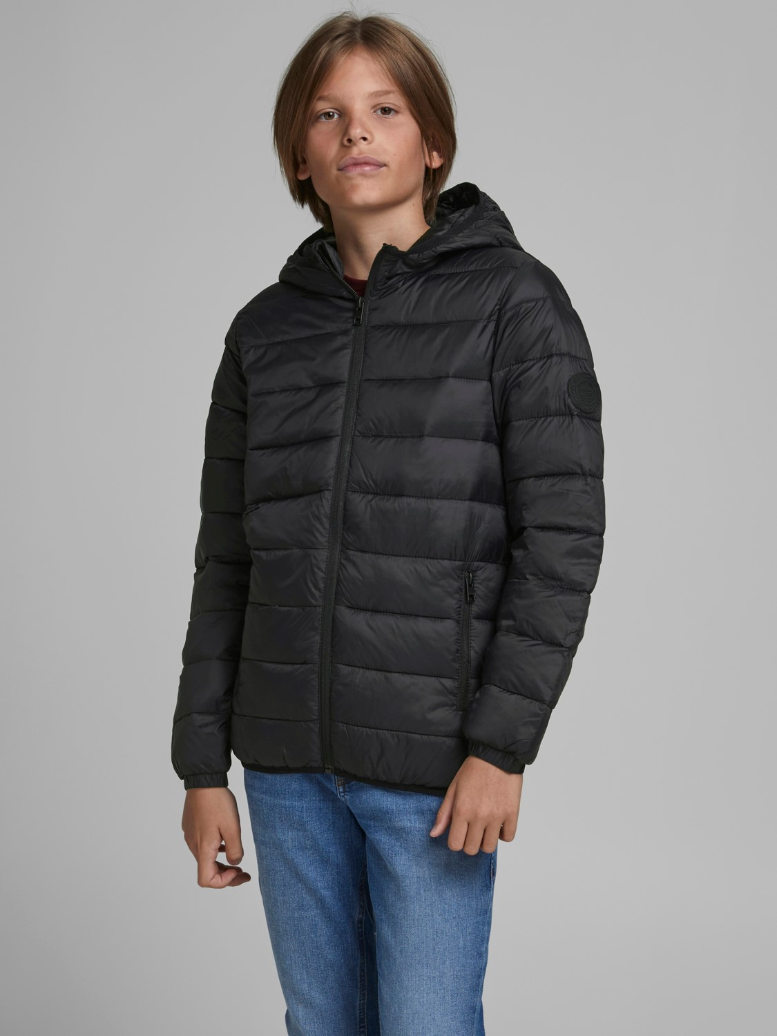 Jack & Jones Jr Puffer jacket