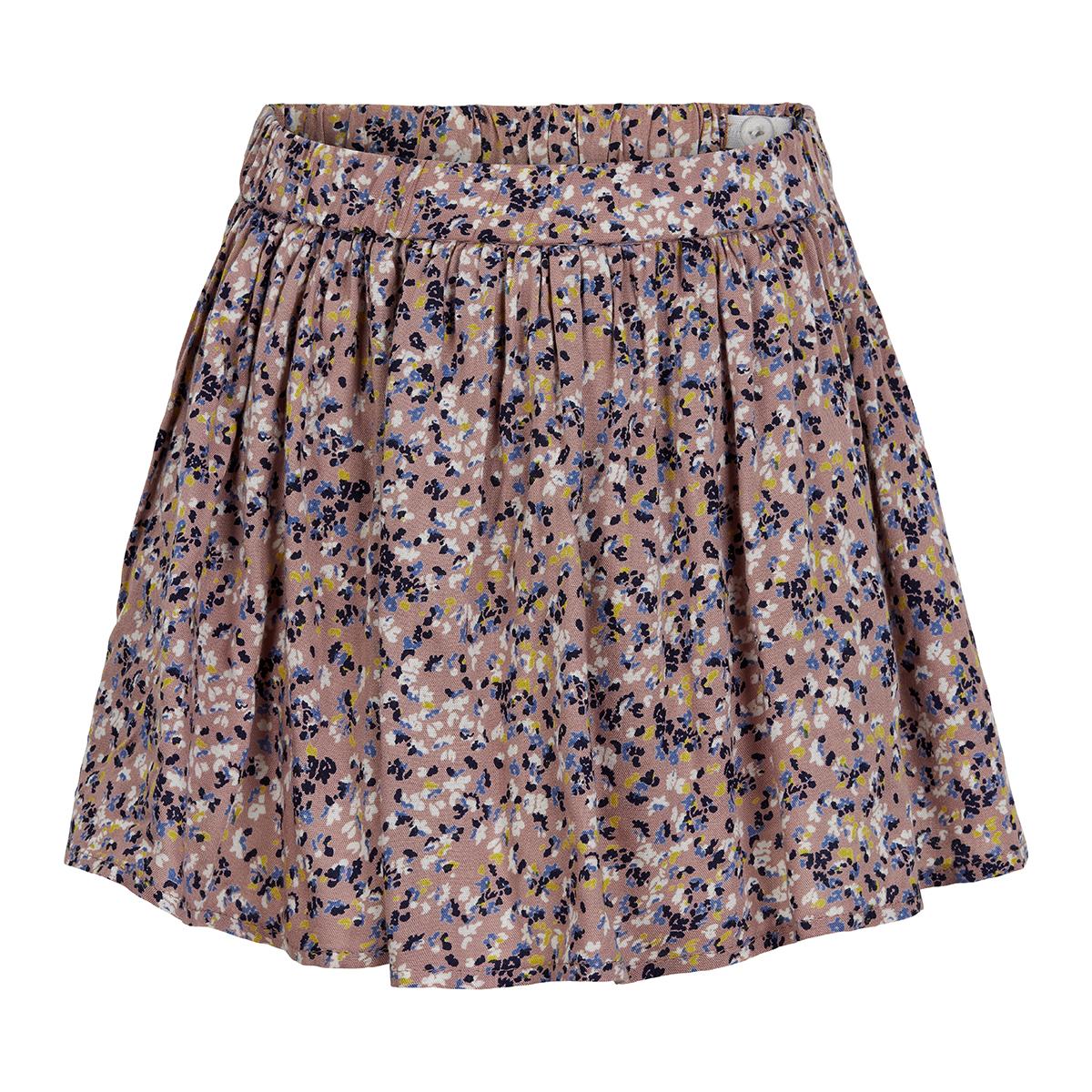 Creamie Skirt Blomtster