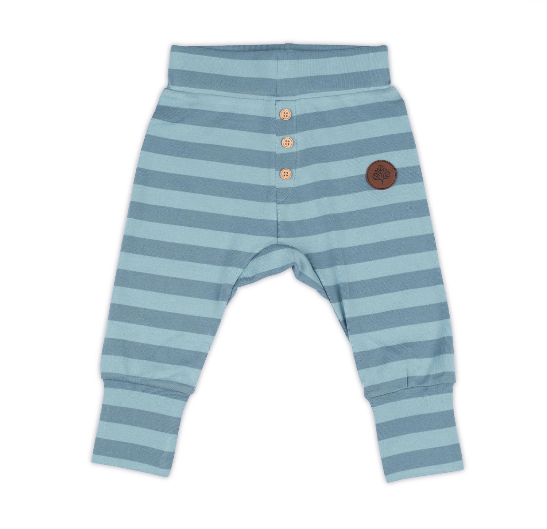 Gullkorn Design Villvette Baby Bukse