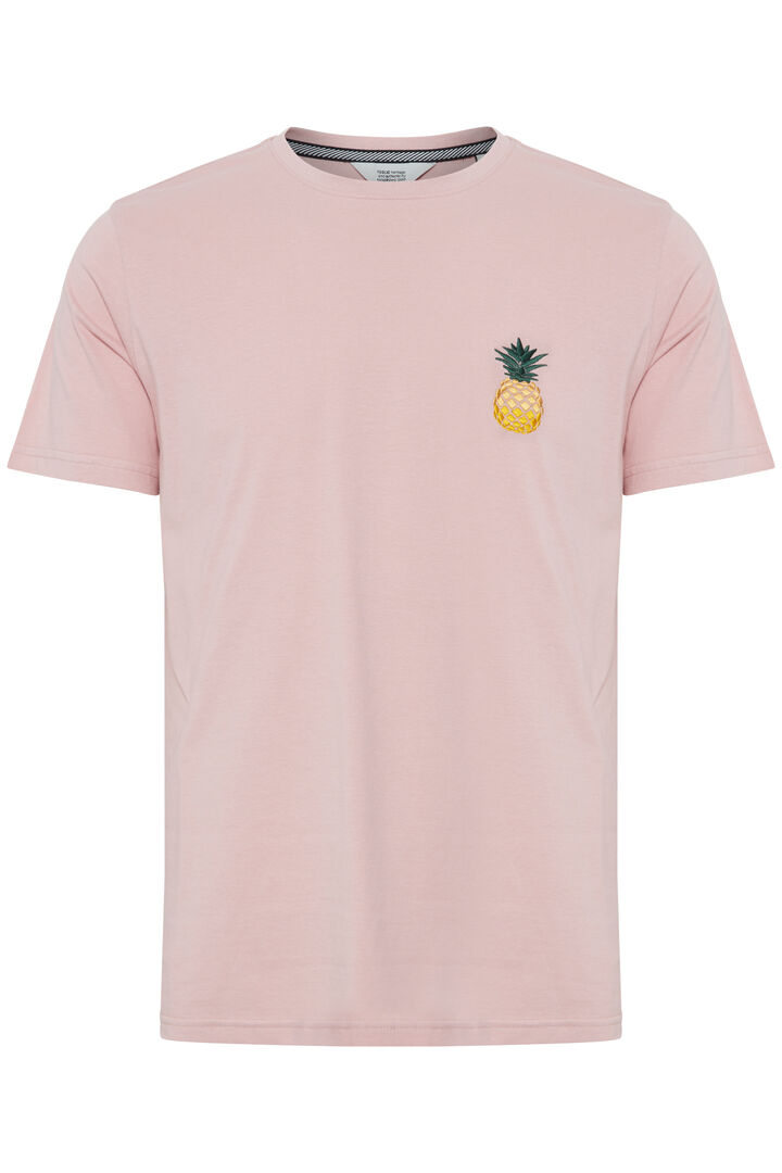 Solid T-shirt Ananas