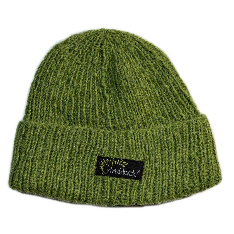 Haddock Narvik Moss green