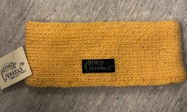 Haddock Headband