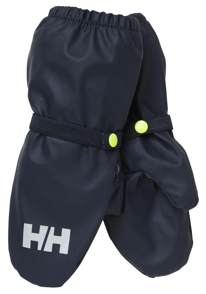 Helly Hansen  K BERGEN FLEECE PU MITTENS