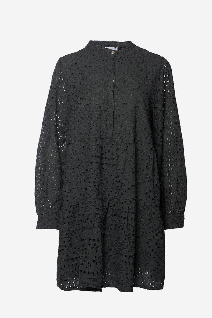 Noella Alexa Dress Cotton Broderie