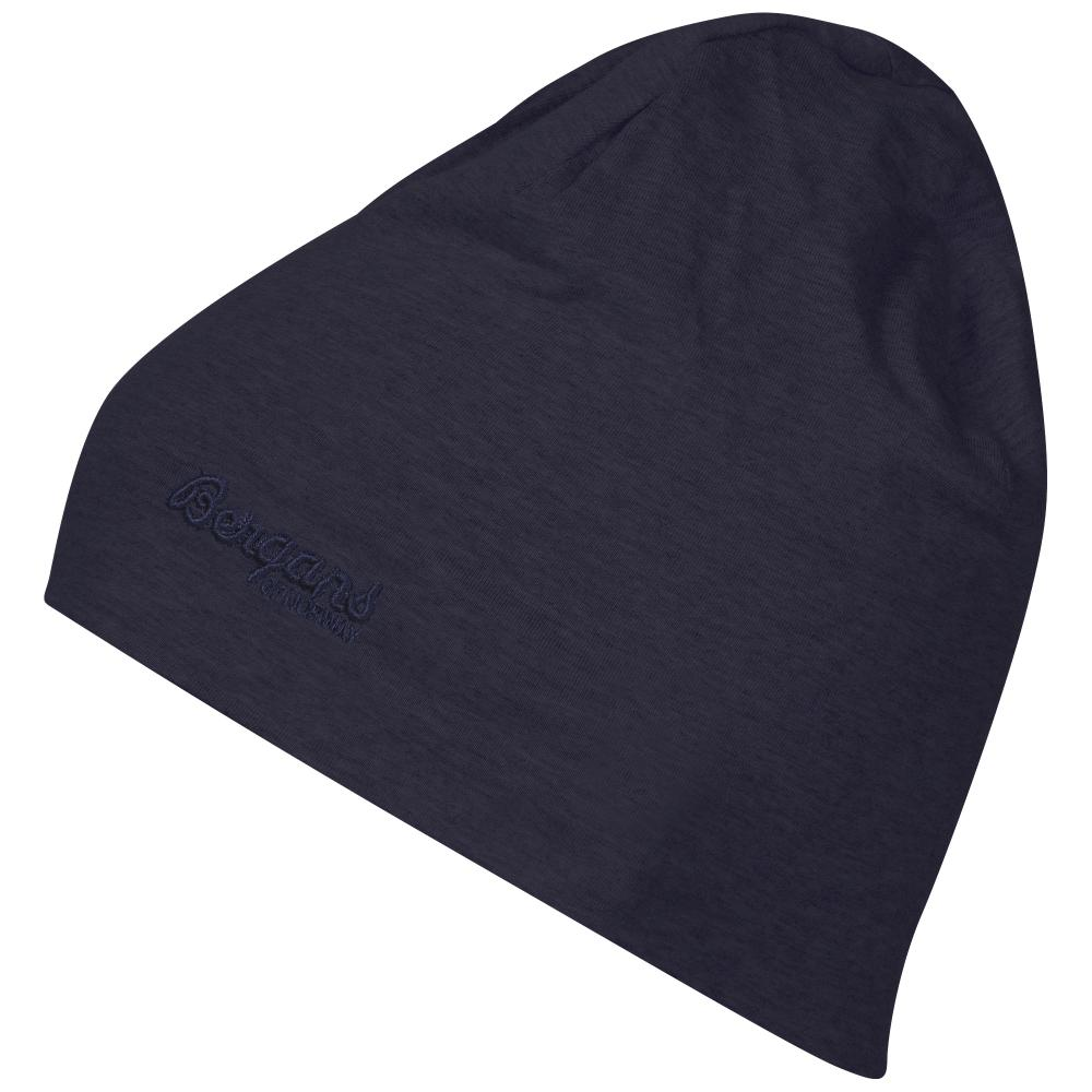 Bergans  Youth Cotton Beanie