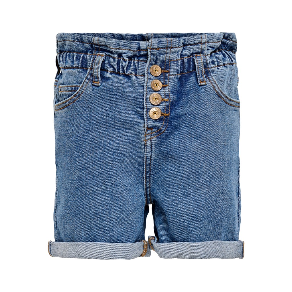 Kids Only CUBA PAPERBAG SHORTS