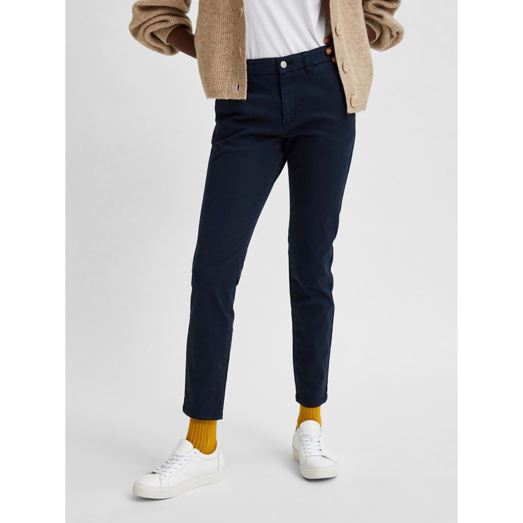 Selected Femme MILEY Chinos