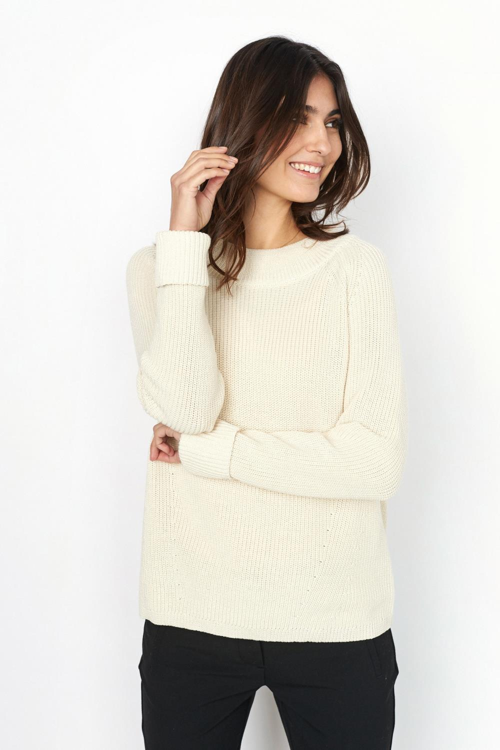 SoyaConsept Tricia Pullover