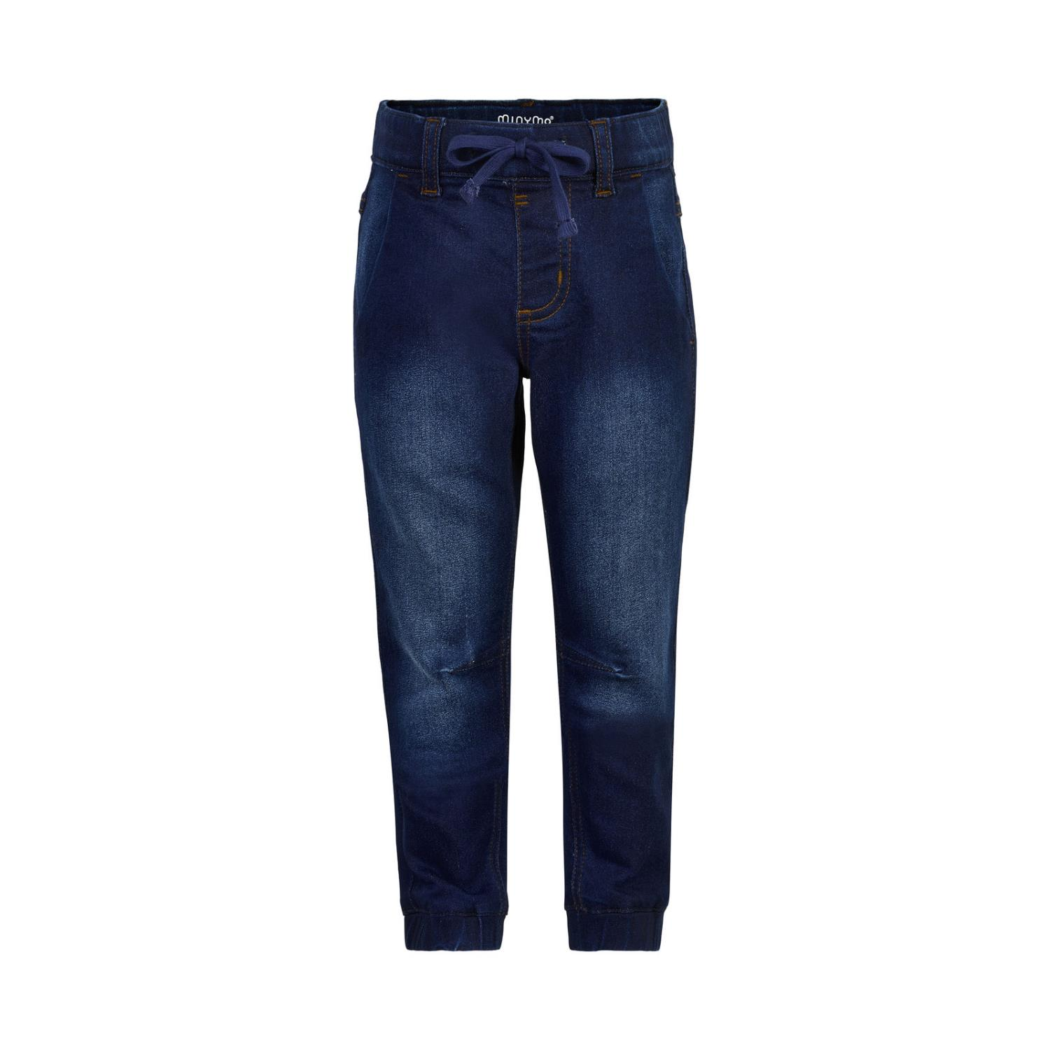 MinyMo Jeans power stretch loose fit