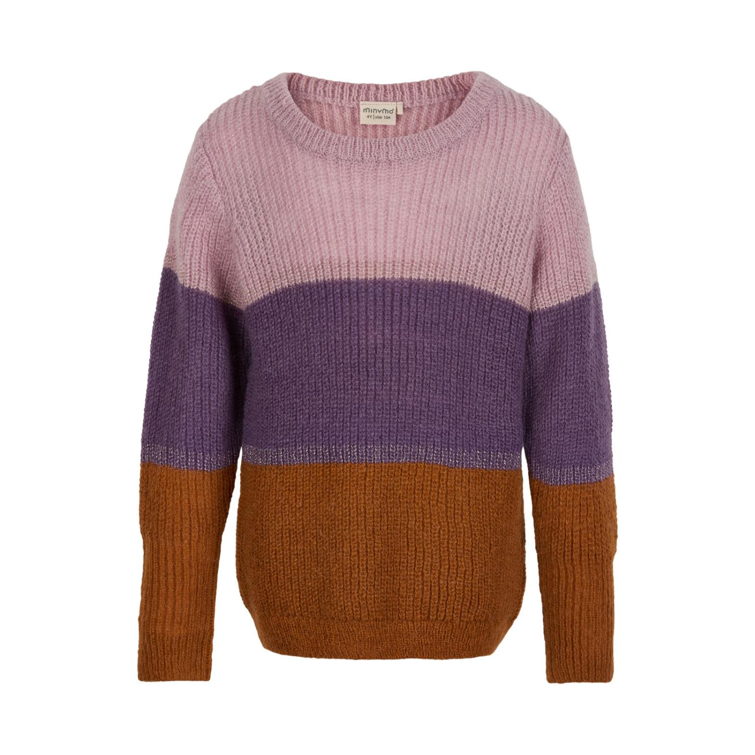 MinyMo Pullover Knit