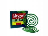 Myggolf  Myggspiral (10 Stk)