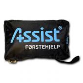 Assistsport Førstehjelpsmappe komplett