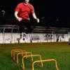 Sport Direkt Treningshekk