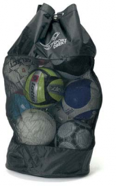 Sport Direkt  Ballsekk for 10 Baller