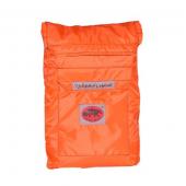 Fjellduken Original - Orange