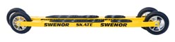 Swenor Skate Alu Long m/binding