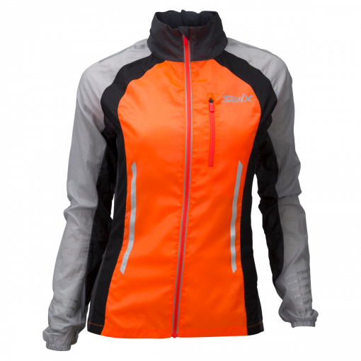 Swix  Radiant jacket W