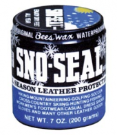 Atsko  Sno Seal Beeswax230 ml boxs