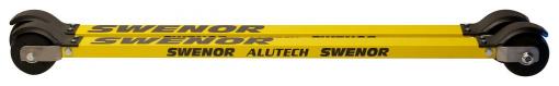 Swenor  Alutech m/binding