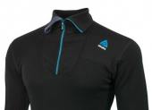 Aclima   Polo W/ZIP Man