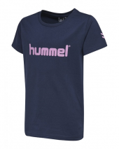 Hummel  VENI SS TEE AW17