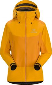 ArcTeryx  Beta SL Hybrid Jacket Women's
