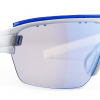 Adidas Zonyk Aero Pro S WhiteShiny/VarioBlue