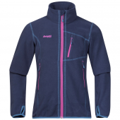 Bergans  Runde Youth Girl Jkt
