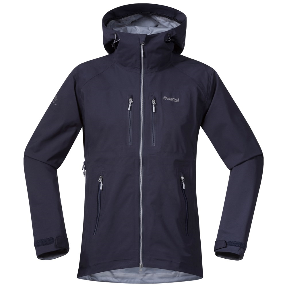 Bergans eidsfjord jakke | FINN.no