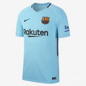 Nike 2017/18 FC BARCELONA STADIUM AWAY