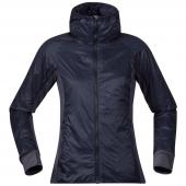 Bergans Lom Lt Ins Hybrid jacket, Lady