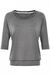 Carite  Balue Dolman Sleeves Tee