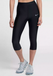 Nike Speed Capri Pants W
