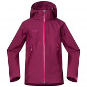 Bergans  Ervik Youth Girl Jkt