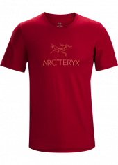 ArcTeryx  Arc'Word SS T-Shirt Men's