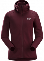 ArcTeryx  Kyanite Hoody Women's