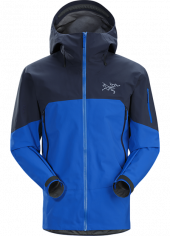 ArcTeryx  Rush Jacket Men's