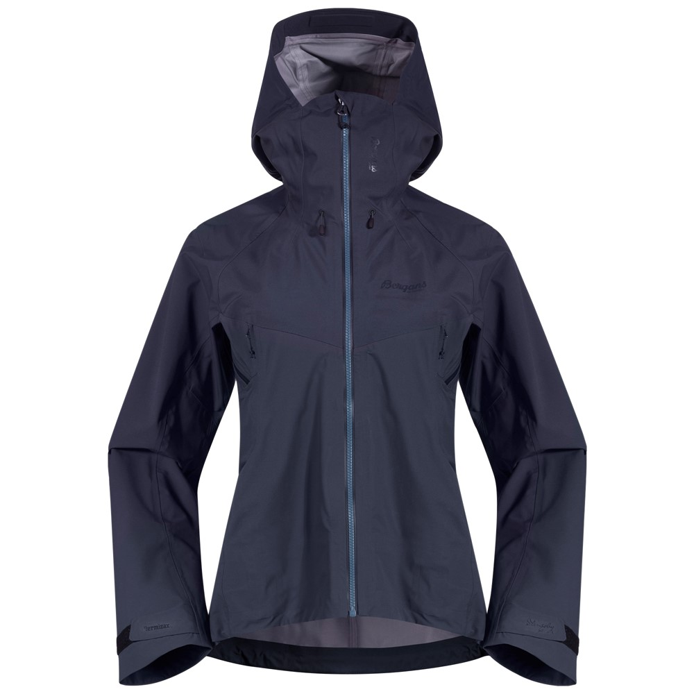 Bergans Torfinnstind Jacket Reviews Trailspace