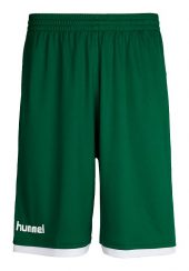 Hummel  CORE BASKET SHORTS