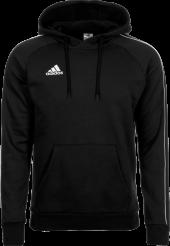 Adidas  CORE18 HOODY jr