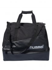 Hummel  AUTH. CHARGE SOCCER BAG Str Small