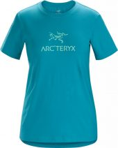 ArcTeryx  Arc'Word T-Shirt SS Women's