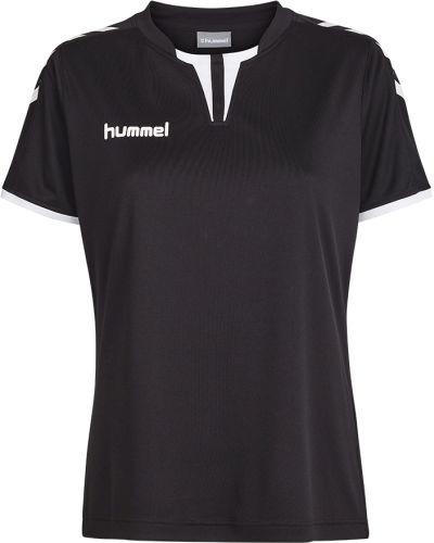 Sandnes VGS T-Shirt Dame Svart