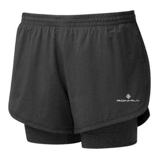 Wmns Stride Twin Shorts