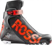 Rossi X-Ium W.C Skate