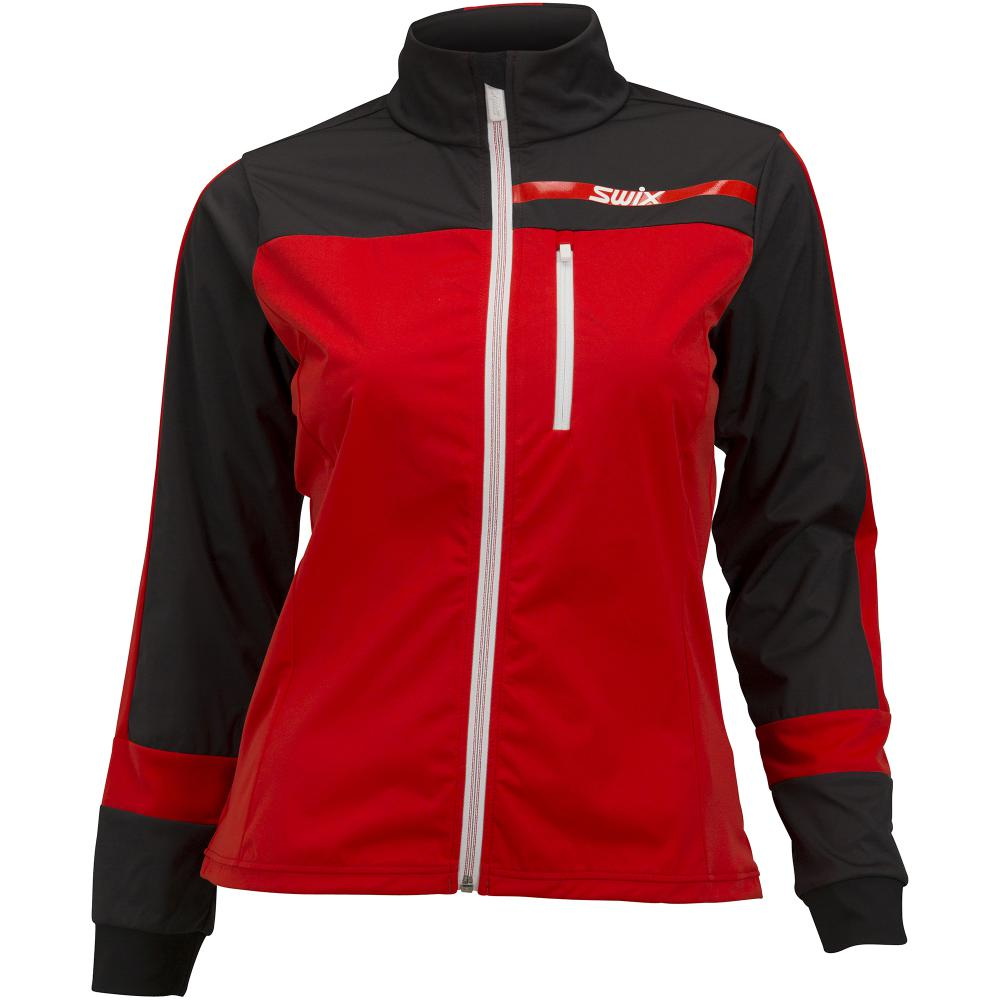 Carbon light softshell jacket M | Swix