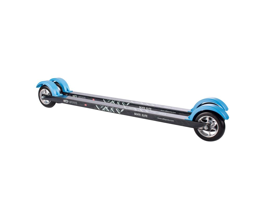 IDT Skate Elite m/binding