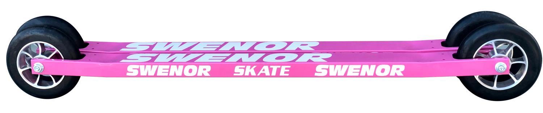 Swenor Skate Rosa m/binding