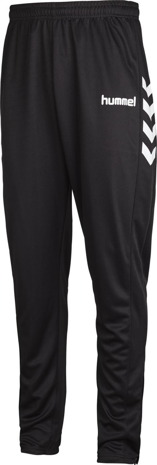 Hummel Core Poly Pant Jr (LIL)